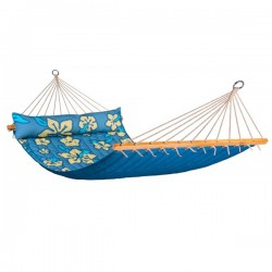 Двухместный гамак LA SIESTA Hawaii HQR11-35 pacific