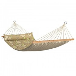 Двухместный гамак LA SIESTA Hawaii HQR11-65 coconut