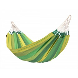 Одноместный гамак LA SIESTA Orquidea ORH14-4 jungle