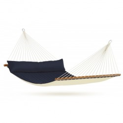 Семейный гамак LA SIESTA Alabama NQR14-31 navy blue
