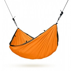 Одноместный туристический гамак LA SIESTA Colibri CLH15-5 orange