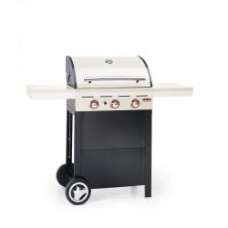Газовый гриль SPRING 300 CREME TM Barbecook (2236930100)